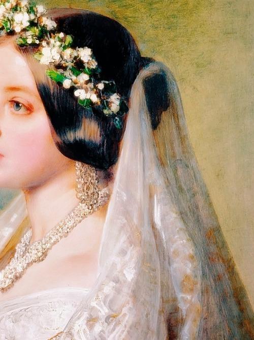 y Franz Xaver Winterhalter (1805-1873)