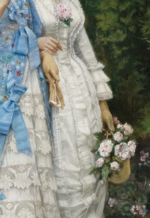 Auguste Toulmouche (1829-1890)