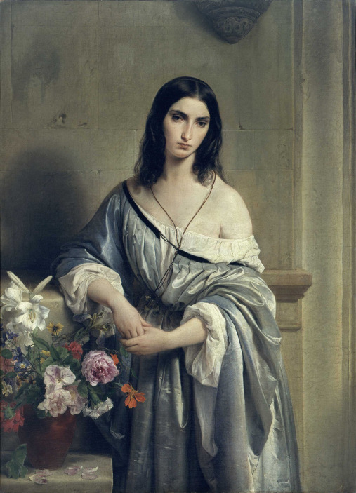 francesco-hayez-1791-1882-melancholy