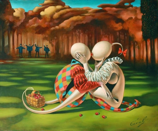 Michael Cheval (4)