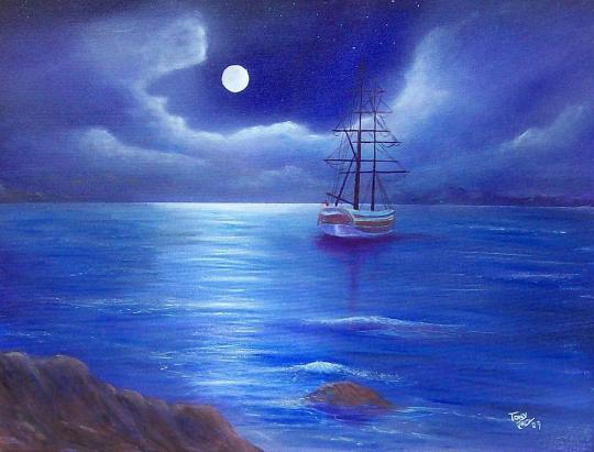 night-seascape-tony-rodriguez