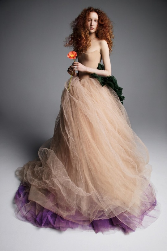 Vera-Wang-spring-2019-bridal-fashion-show-the-impression-02