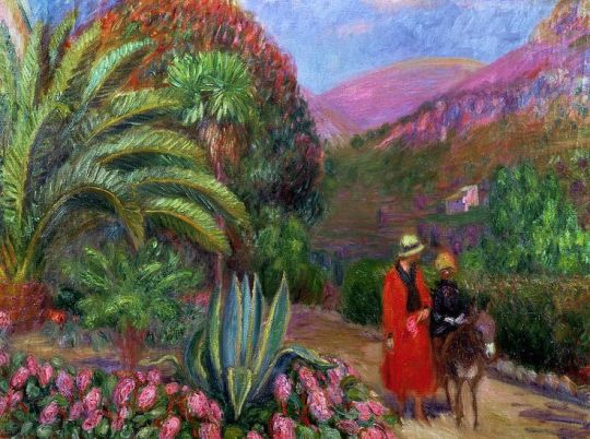 William James Glackens (March 13, 1870 – May 22, 1938).jpg Q