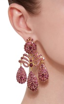 large_sylvie-corbelin-red-one-of-a-kind-marquise-palace-earrings-1