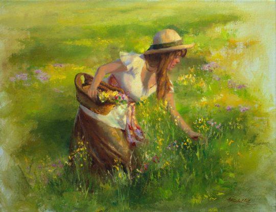 wildflower-bouquet-michelle-murray