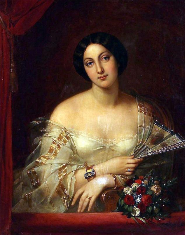 Charlemagne Oscar Guet (1801-1871)
