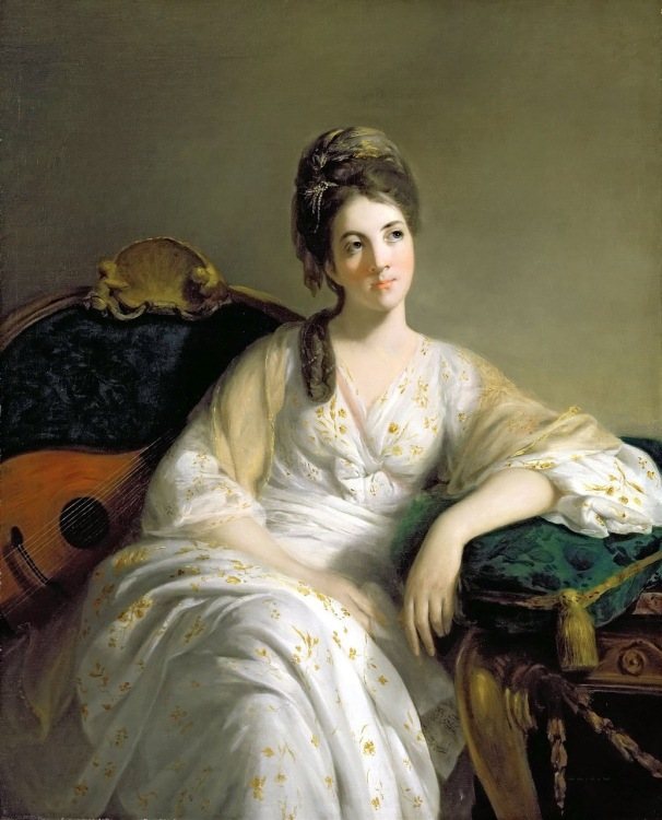 Tilly Kettle (1735-1786)