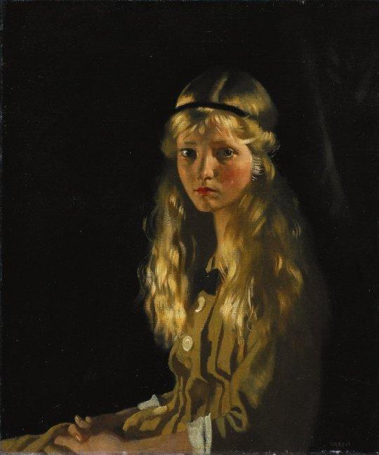 Sir William Newenham Montague Orpen (1878 - 1931) - artist englez și irlandez.