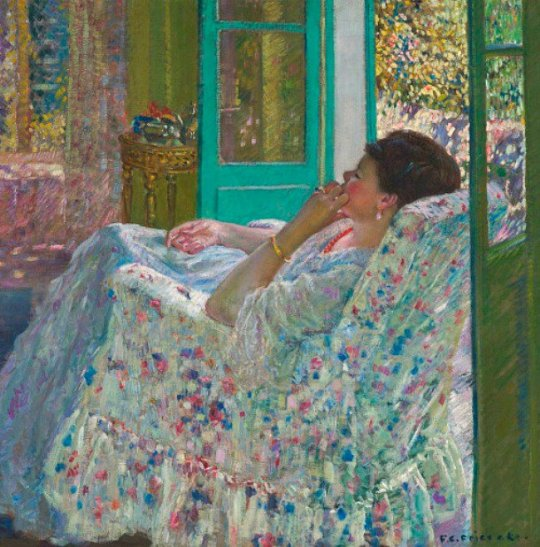 Frederick Carl Frieseke - Tutt'Art@ (26) (1)