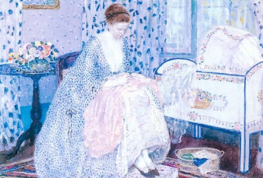 Frederick Carl Frieseke - Tutt'Art@ (36)