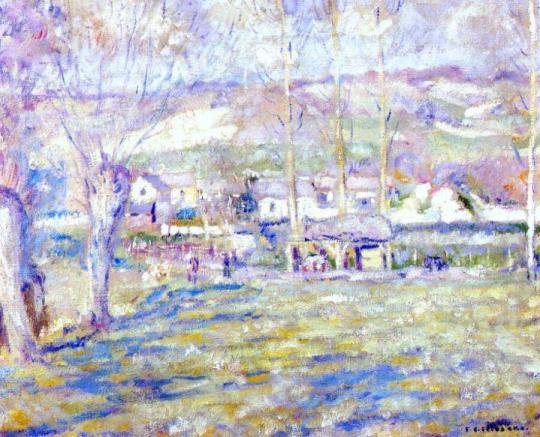 Frederick Carl Frieseke - Tutt'Art@ (53)