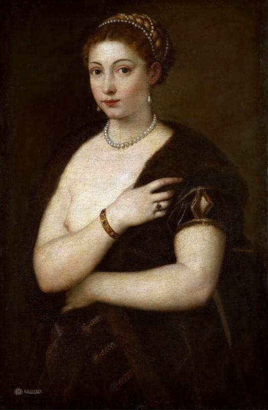 1535 Titian