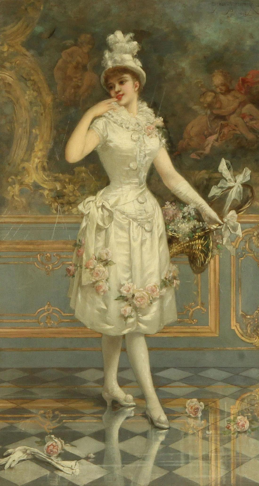 EMILE EISMAN SEMENOWSKY (1857-1911),