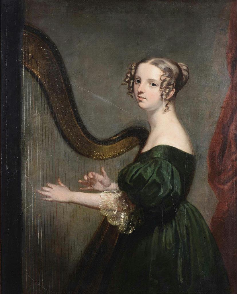 John Syme (1795-1861)