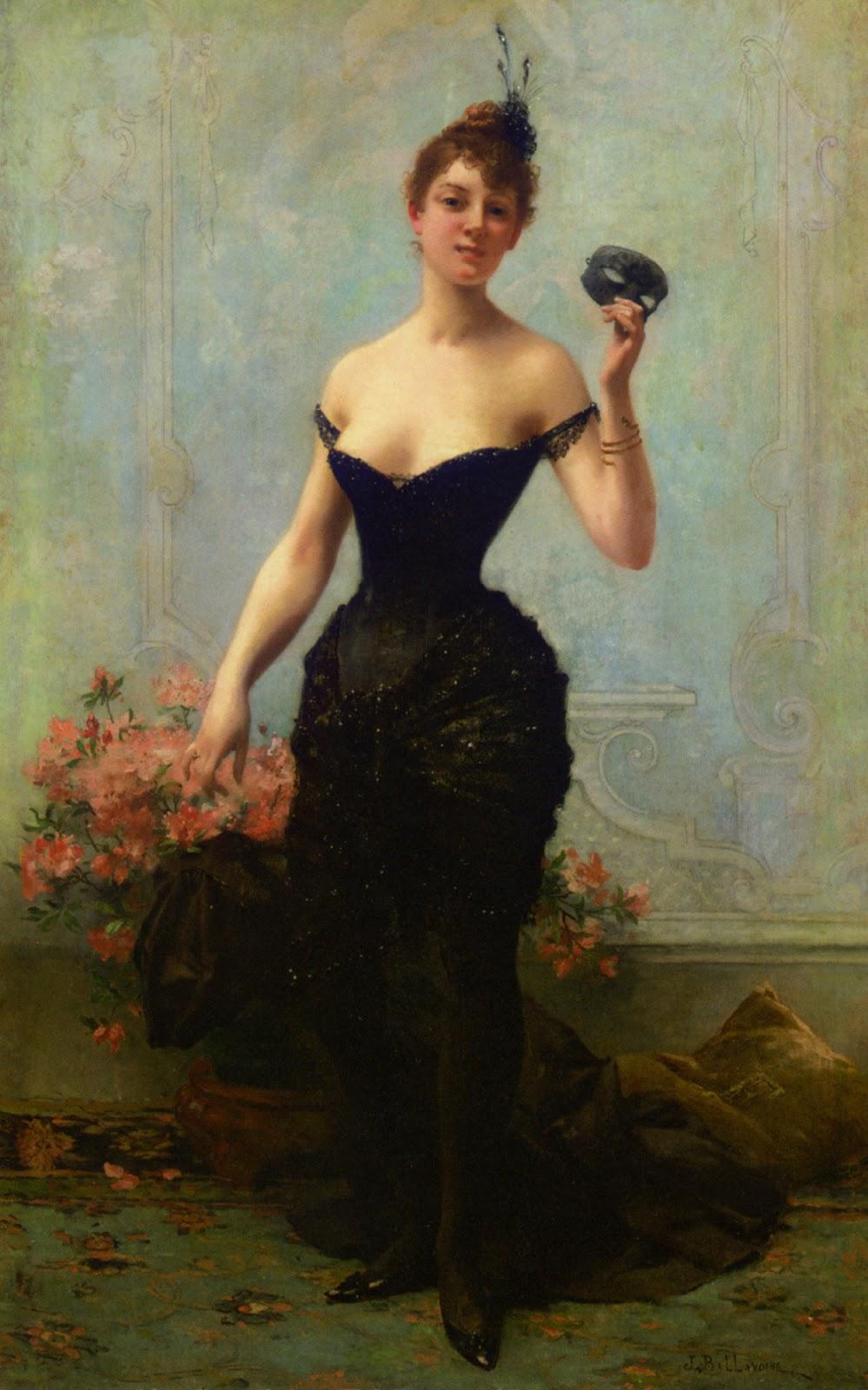 Jules Frederic Ballavoine (1855-1901)