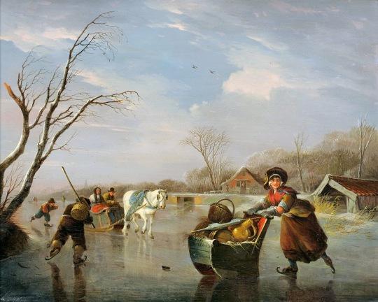 andries vermeulen (dutch, 1763-1814)