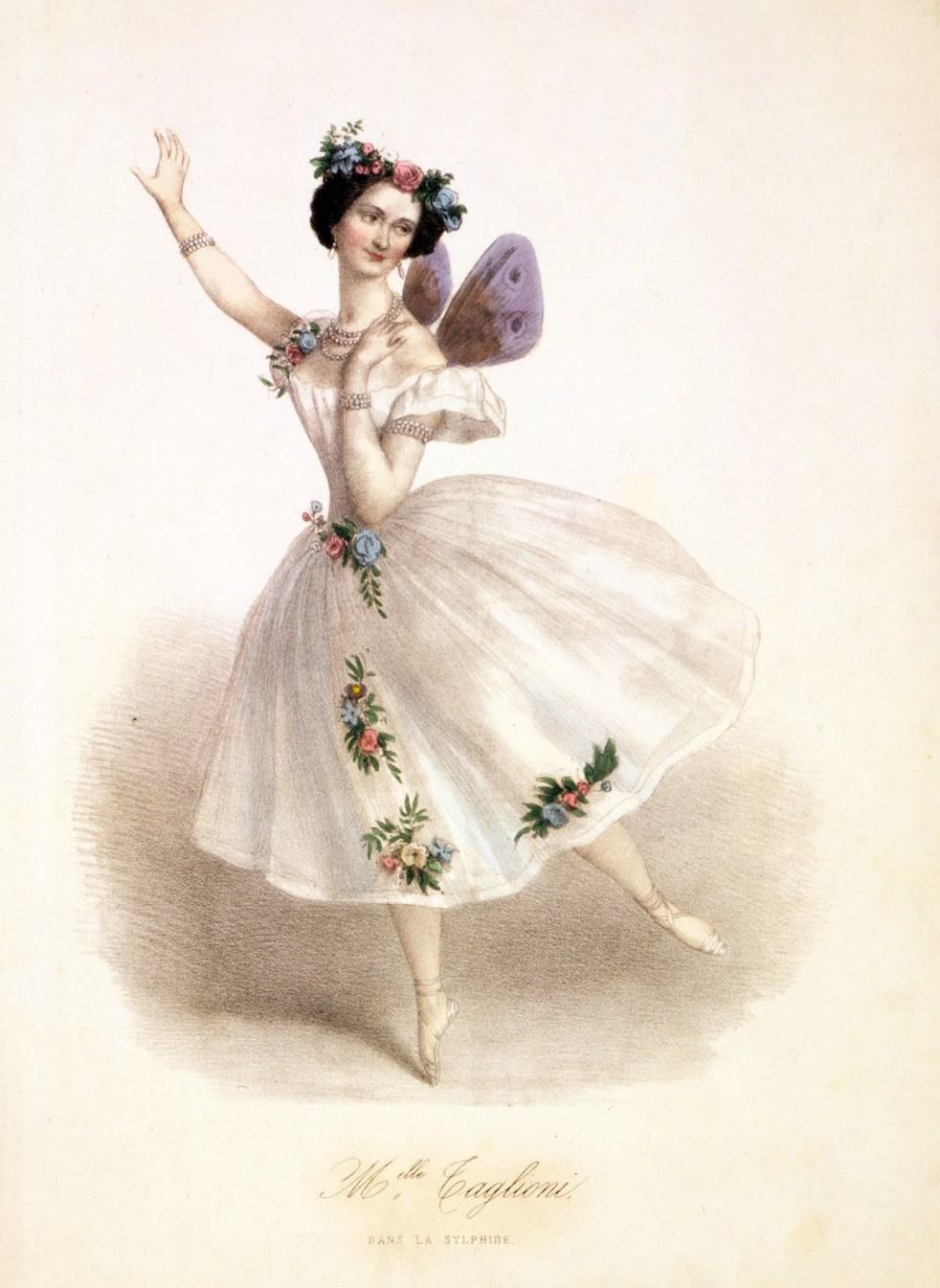 ballerinamariec