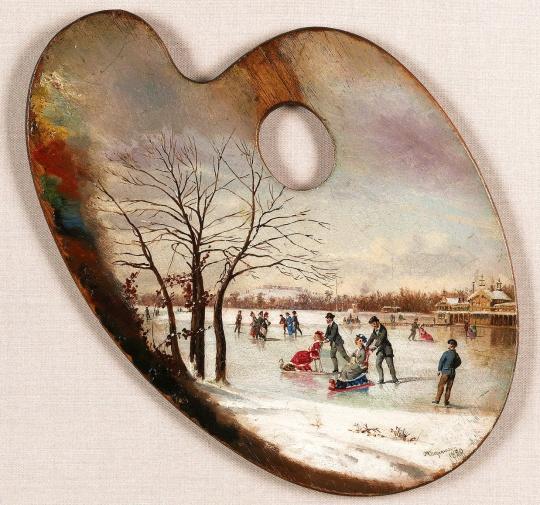 conrad wise chapman (north american, 1842-1910)