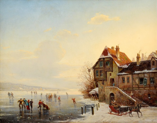 franz stegmann (1831-1892)
