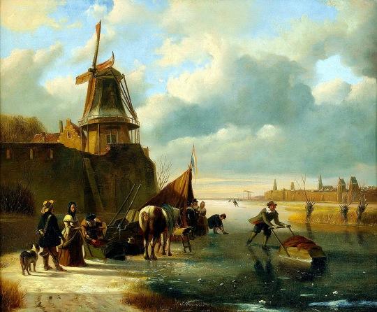 jozef jodocus moerenhout (belgien, 1801-1874)