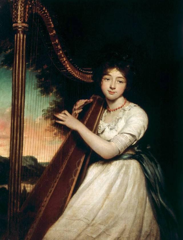 La harfa