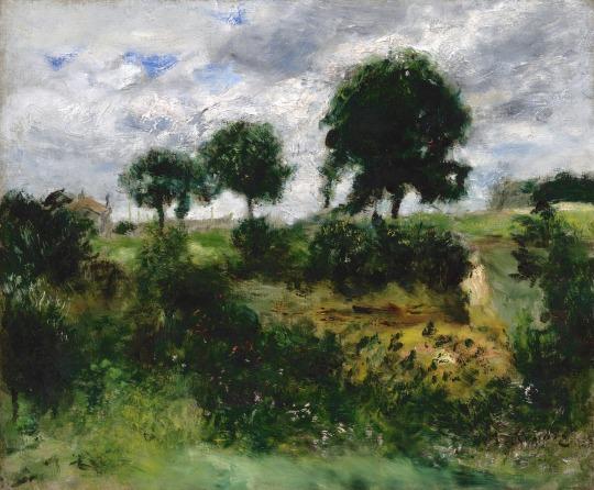 Pierre-Auguste Renoir, 1841-1919. 2