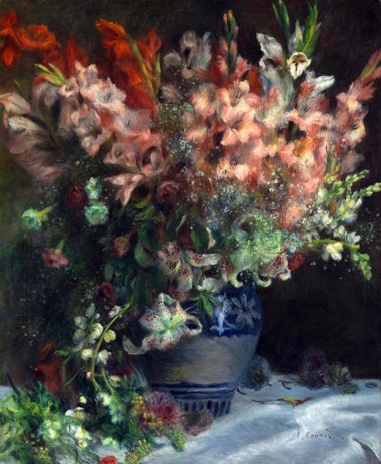 Pierre-Auguste Renoir, 1841-1919. 3
