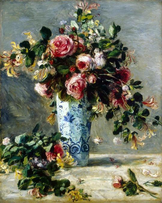 Pierre-Auguste Renoir, 1841-1919.