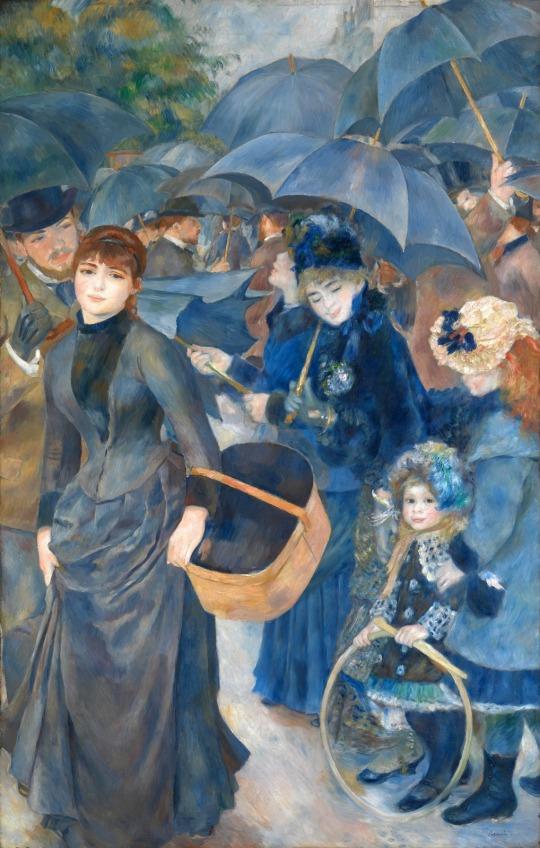 Pierre-Auguste Renoir, 1841-1919d
