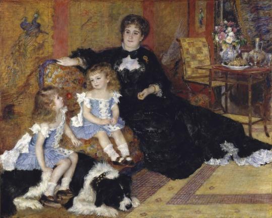 Pierre-Auguste Renoir, 1841-1919j