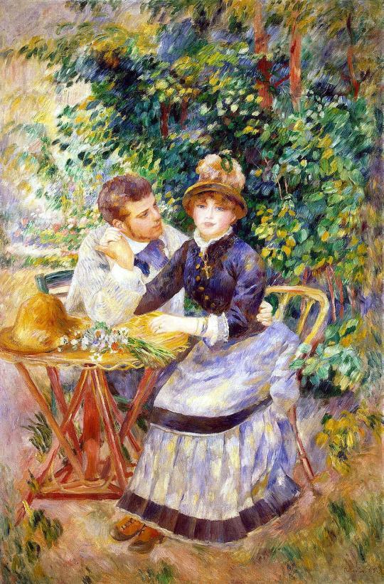 Pierre-Auguste Renoir, 1841-1919p