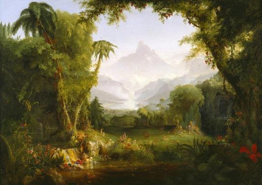 Grădina Edenului