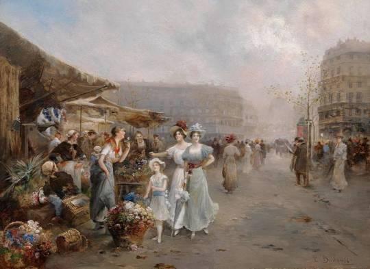 Emil Barbarini sa născut în 1855 la Viena 13