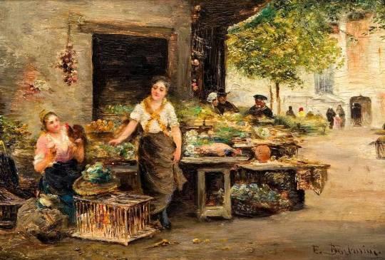 Emil Barbarini sa născut în 1855 la Viena 5