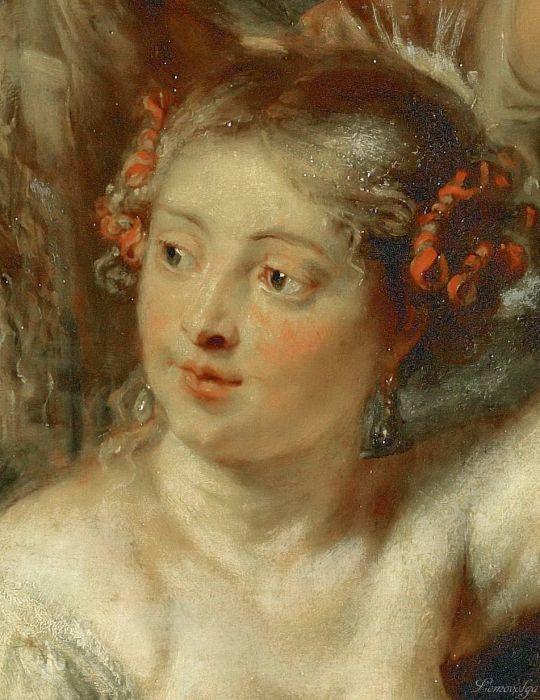 Peter Paul Rubens 1635